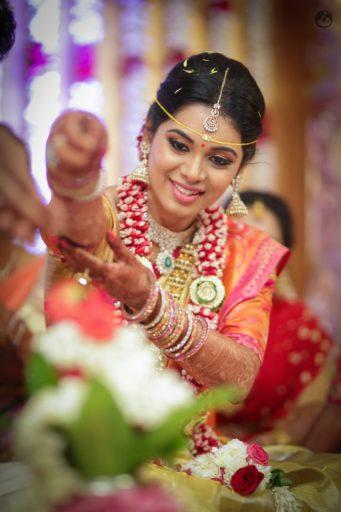 Praharsha + Samhitha - 32