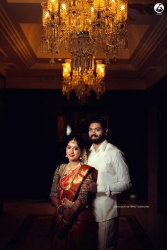 Sangeetha + Sutharsan - 16