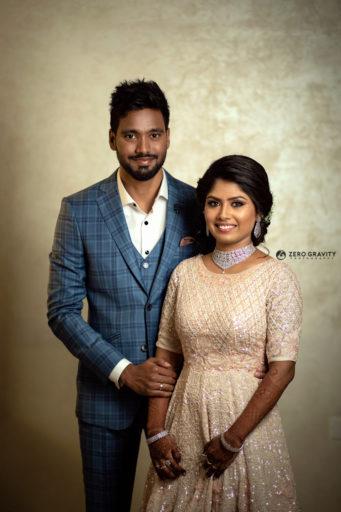 Sahana + Arvind - 23