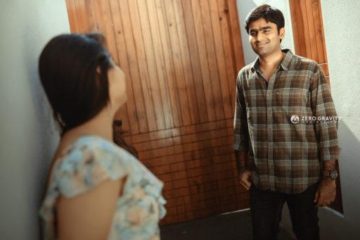 Pavithra and Krishnakumar - 13