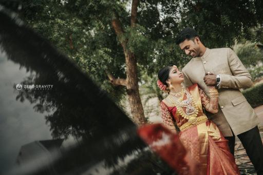 Padmasri Murugesan + Mithun Siva Prakasam - 21
