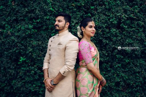 Abinaya Krishnamurthy and Sanu Chenthamarakshan - 33