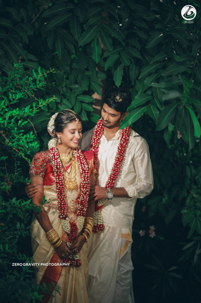 Telugu wedding
