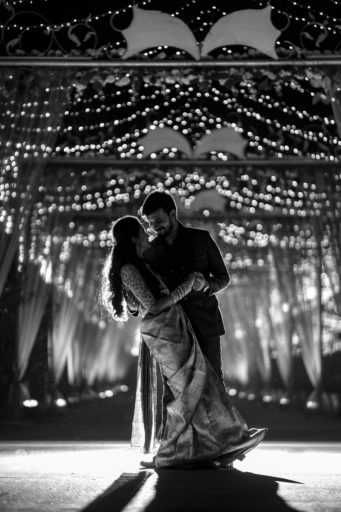 Preethi Ancy and Christopher - 20