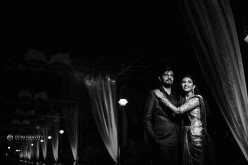 Preethi Ancy and Christopher - 19