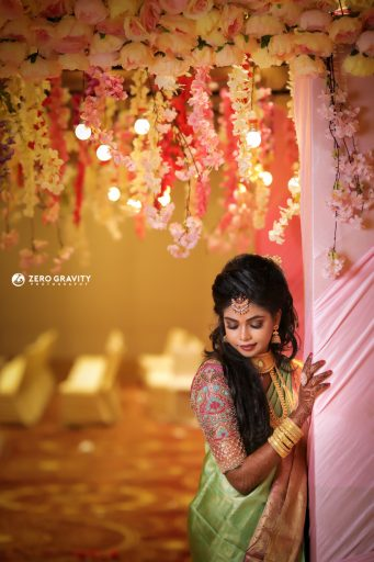 Swathi and Sudalai Balaji - 44
