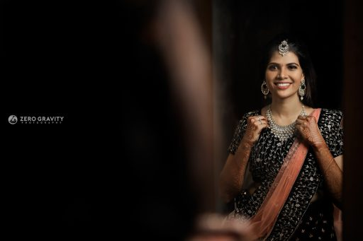 Shubha and Kishore kumar Wedding Photography - 4
