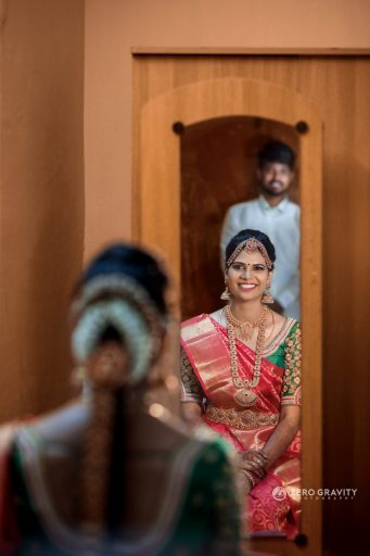 Shubha and Kishore kumar Wedding Photography - 23
