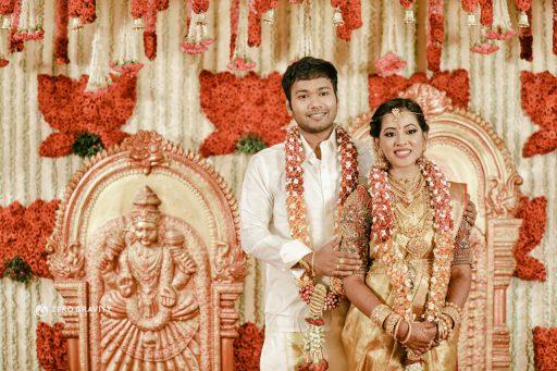 Shanmathi  and Janesh Waran - 49