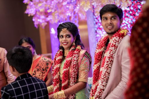 Swathi and Sudalai Balaji - 13