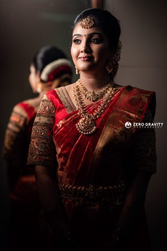Sanjuna Devi Chandrasekar and Yadvik Wedding Photography - 11