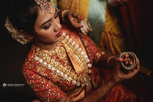 Mohana and Rupesh Wedding Photography - 12