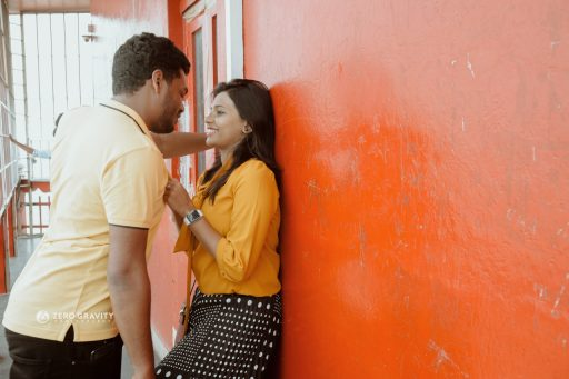 Asmik Rednaa and Glen Mishal - 32