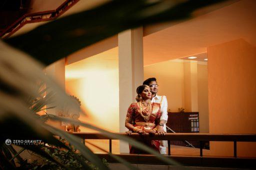 Padma Priya and Karthik Wedding Photography