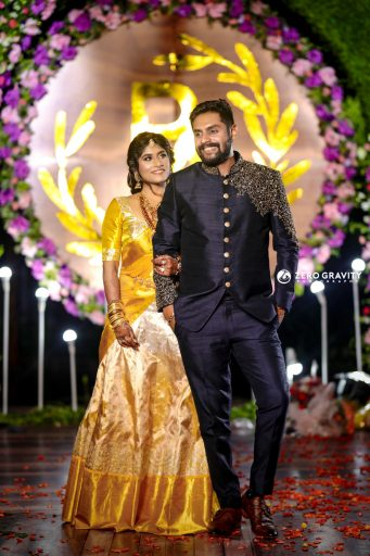 Aishwarya  and Prithvi - 58