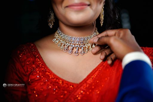 Niranjana + Sharvesvaran Wedding Photography - 39