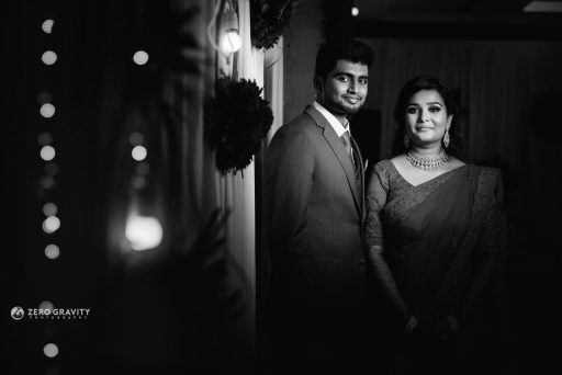 Niranjana + Sharvesvaran Wedding Photography - 43