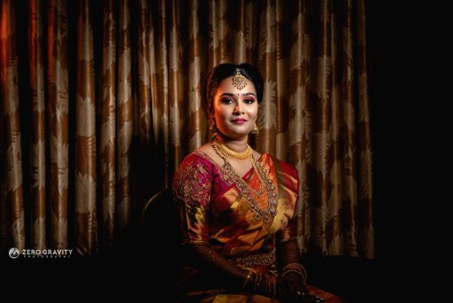 Niranjana + Sharvesvaran Wedding Photography - 48