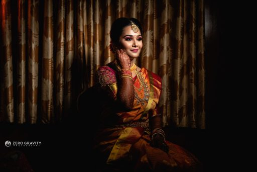 Niranjana + Sharvesvaran Wedding Photography - 49