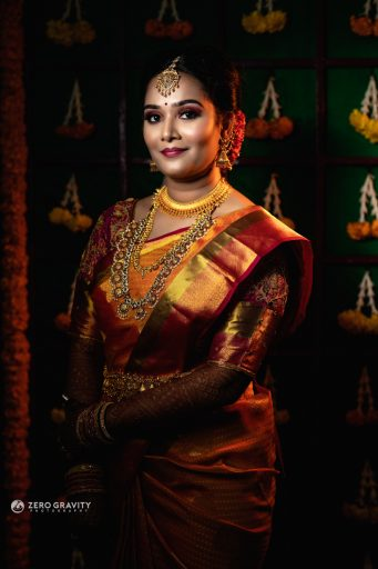 Niranjana + Sharvesvaran Wedding Photography - 57