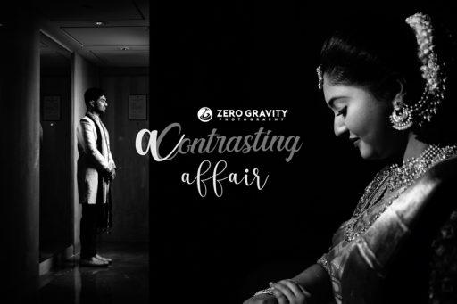 Divya and Adityaa Wedding Photography