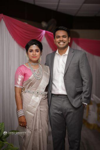 Sarmila Pandiyan + Shankara Narayanan - 28