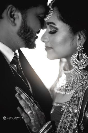 Priyanka + Haresh Kumar