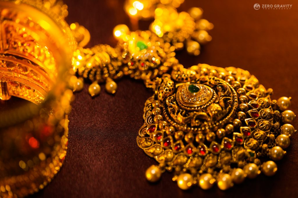 Wedding Jewellry