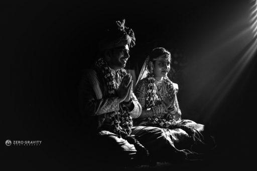 Heshma Reddy + Ramireddy Mohith