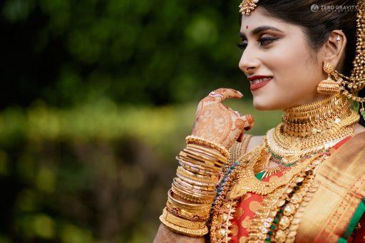 Best of Bridal jewellry – ZG Brides Edition