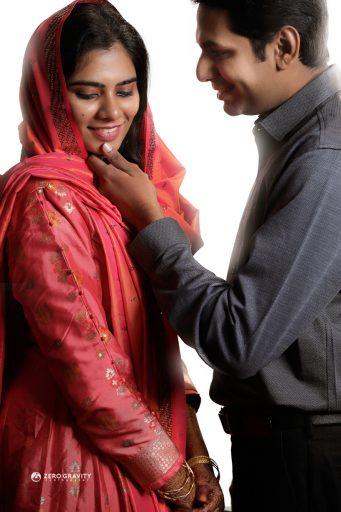 Faridha + Mohamed Arif - 10