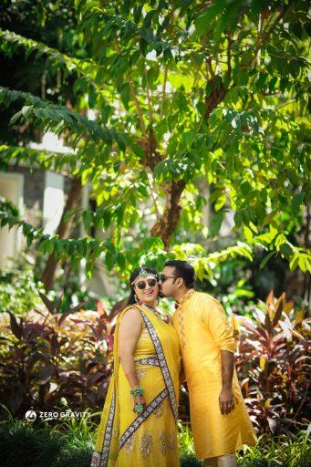 Ronita Mukherjee + Arun Kannan - 3
