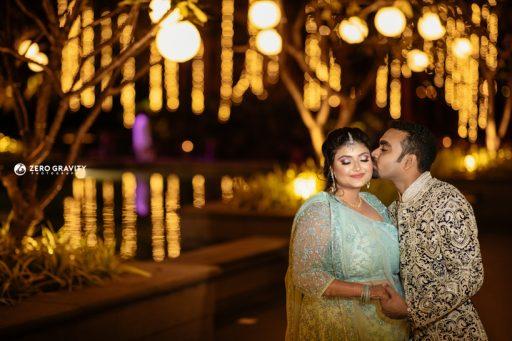 Ronita Mukherjee + Arun Kannan - 49