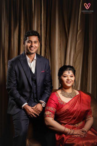 Sanjana + Sibhi